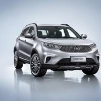 Ford Territory to be launched in China