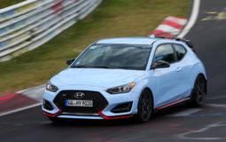 Hyundai N performance brand plans detailed