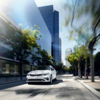 Kia Optima Sportswagon GT launched
