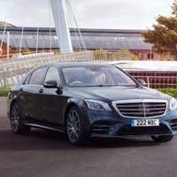 Mercedes reached record sales this year