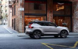 Polestar upgrades AWD system on Volvo cars