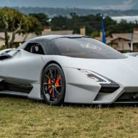 SSC Tuatara is a 1.750 HP monster