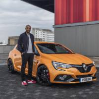 Thierry Henry returns as brand ambassador for Renault
