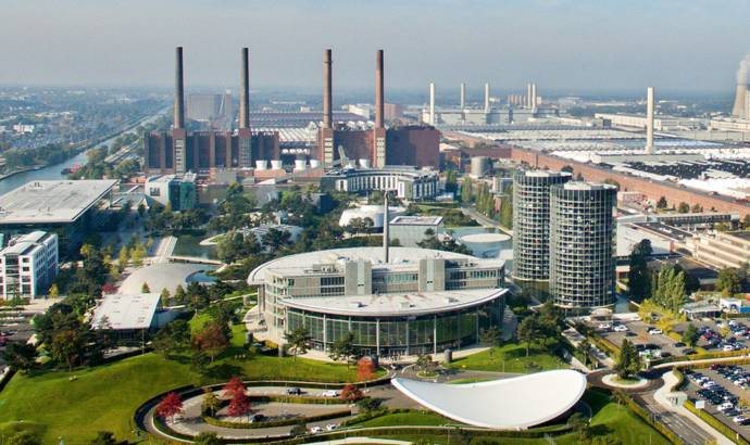 Volkswagen to produce one million cars in its Wolfsburg plant