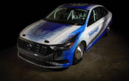 Volkswagen wants the land speed record on Bonneville salts