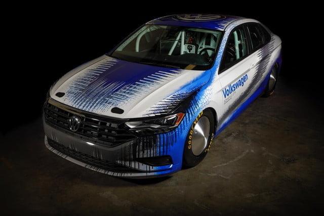 Volkswagen wants the land speed record on Bonneville salts