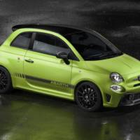 2019 Abarth 595 updates launched in UK
