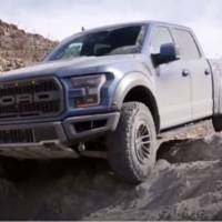 2019 Ford F-150 Raptor gets Trail Control