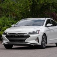 2019 Hyundai Elantra US pricing announced