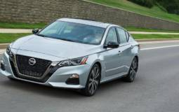 2019 Nissan Altima US pricing announced