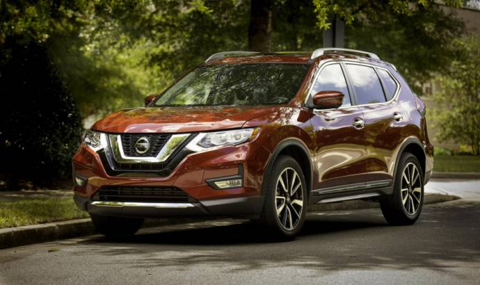 2019 Nissan Rogue US pricing announced