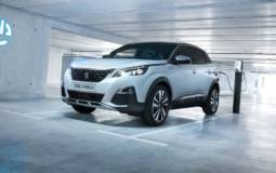 2019 Peugeot 3008 and 508 can be ordered with plug-in hybrid powertrain