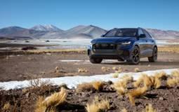 Audi Q8 US pricing announced
