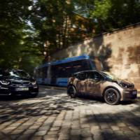BMW i3 and i3 S get larger batteries