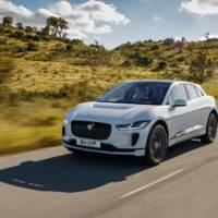 Jaguar sold only 140 I-Pace units in August