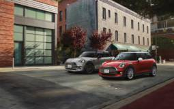 Mini Oxford Edition available in the US