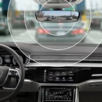 New Audi e-tron to integrate toll module technology