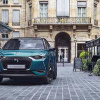 New DS3 Crossback details emerge