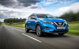 Nissan Qashqai receives improved 1.5 litre diesel