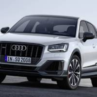 The 2019 Audi SQ2 is here with 300 HP