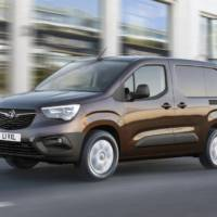 Vauxhall Combo Life UK pricing announced