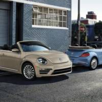 Volkswagen Beetle says goodbye with final edition