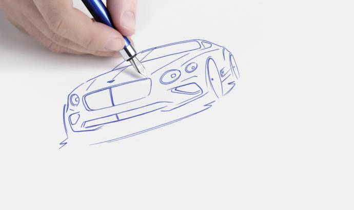 Graf von Faber-Castell for Bentley collection announced