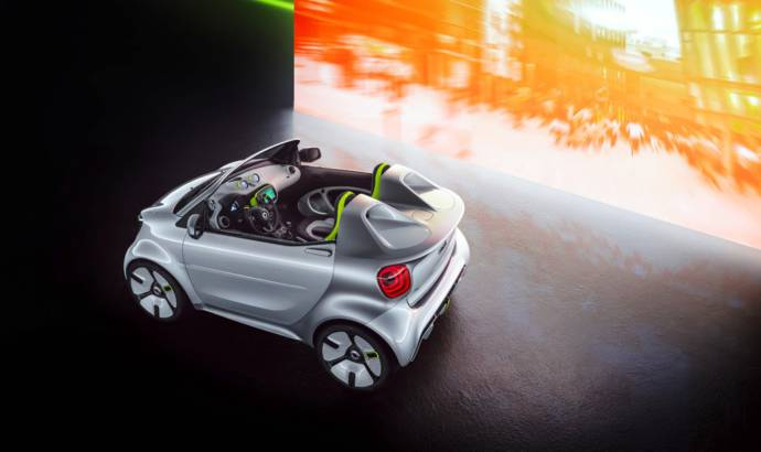 Smart Forease is a cool gift for brand's 20th anniversary