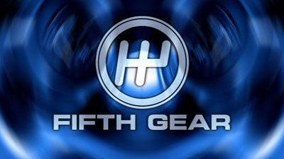 We have another trailer for the new Fifth Gear season