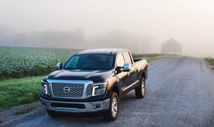 2019 Nissan Titan and Titan XD US pricing
