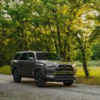 2019 Toyota 4Runner celebrates its 35th year