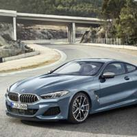 BMW 8 Series won't have a V12 version
