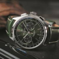 Bentley and Breitling extend their partnership