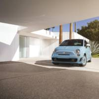 Fiat 500 1957 Edition package offered in US