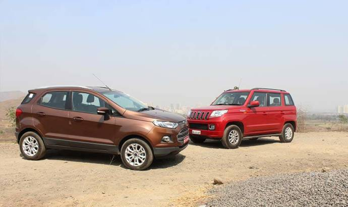 Ford announces new partnership with Mahindra