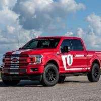 Hennessey launched Heritage F-150 with 758 HP