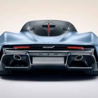 McLaren Speedtail is the fastest McLaren ever made