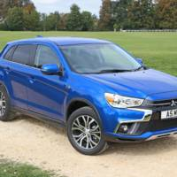 Mitsubishi ASX Juno trim level introduced