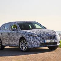 New Skoda Scala details revealed