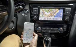 Nissan Connect infotainment system launched on Qashqai