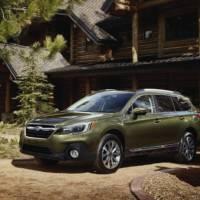 Subaru installs Eyesight Driver assistance on one million cars