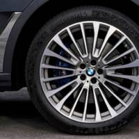 The all-new 2019 BMW X7 - official pictures and details