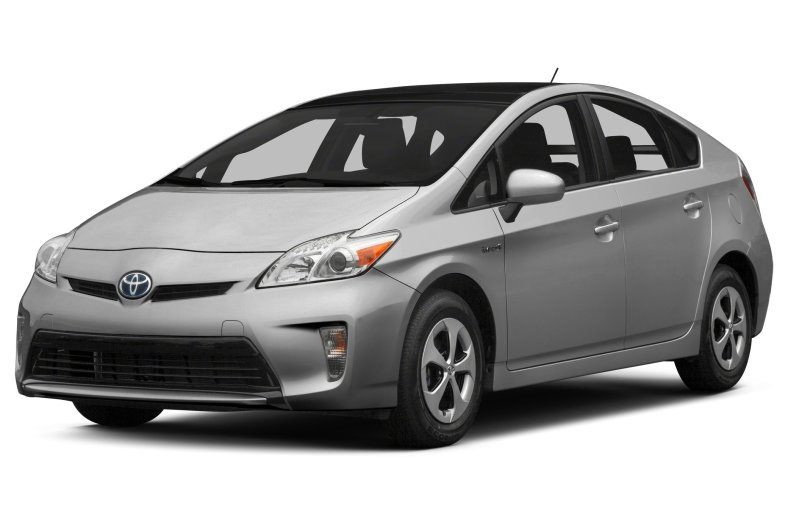 Toyota Prius recall announced in US