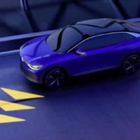 Volkswagen details its future lighting technology
