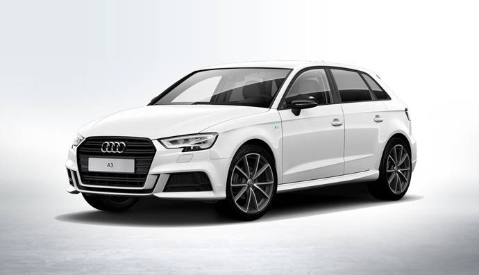 2019 Audi A3 updates detailed