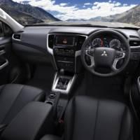 2019 Mitsubishi L200 world premiere