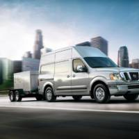 2019 Nissan NV Cargo US pricing announced