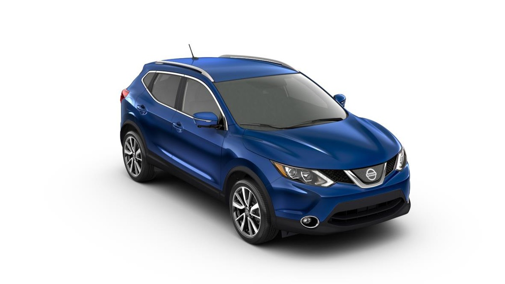 2019 Nissan Rogue Sport US pricing announced