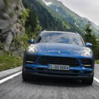 2019 Porsche Macan priced in the US