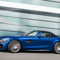 2020 Mercedes-AMG GT facelift unveiled during the LA Auto Show